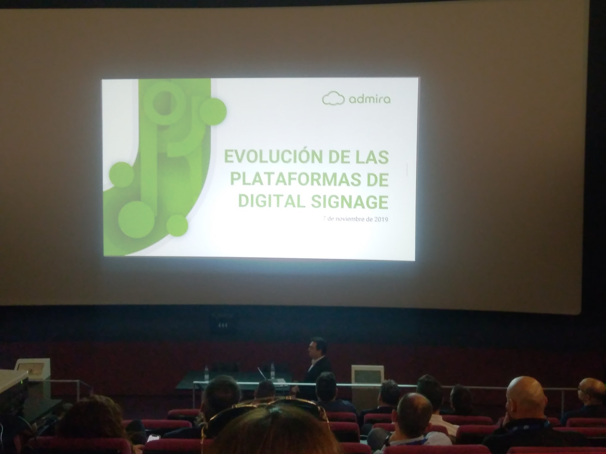 Simposium 2019 Ingram Micro
